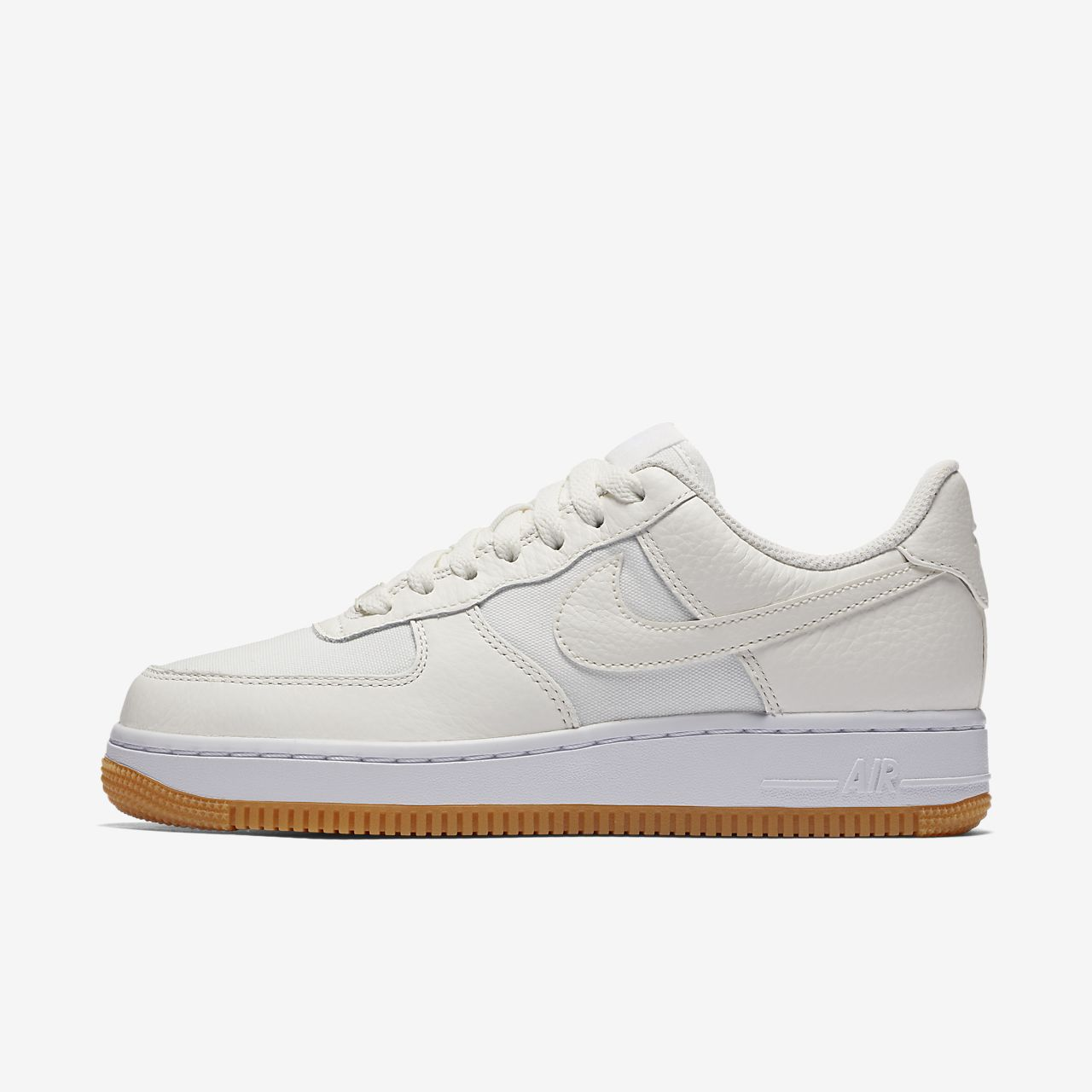 gum sole nike air force 1 nz