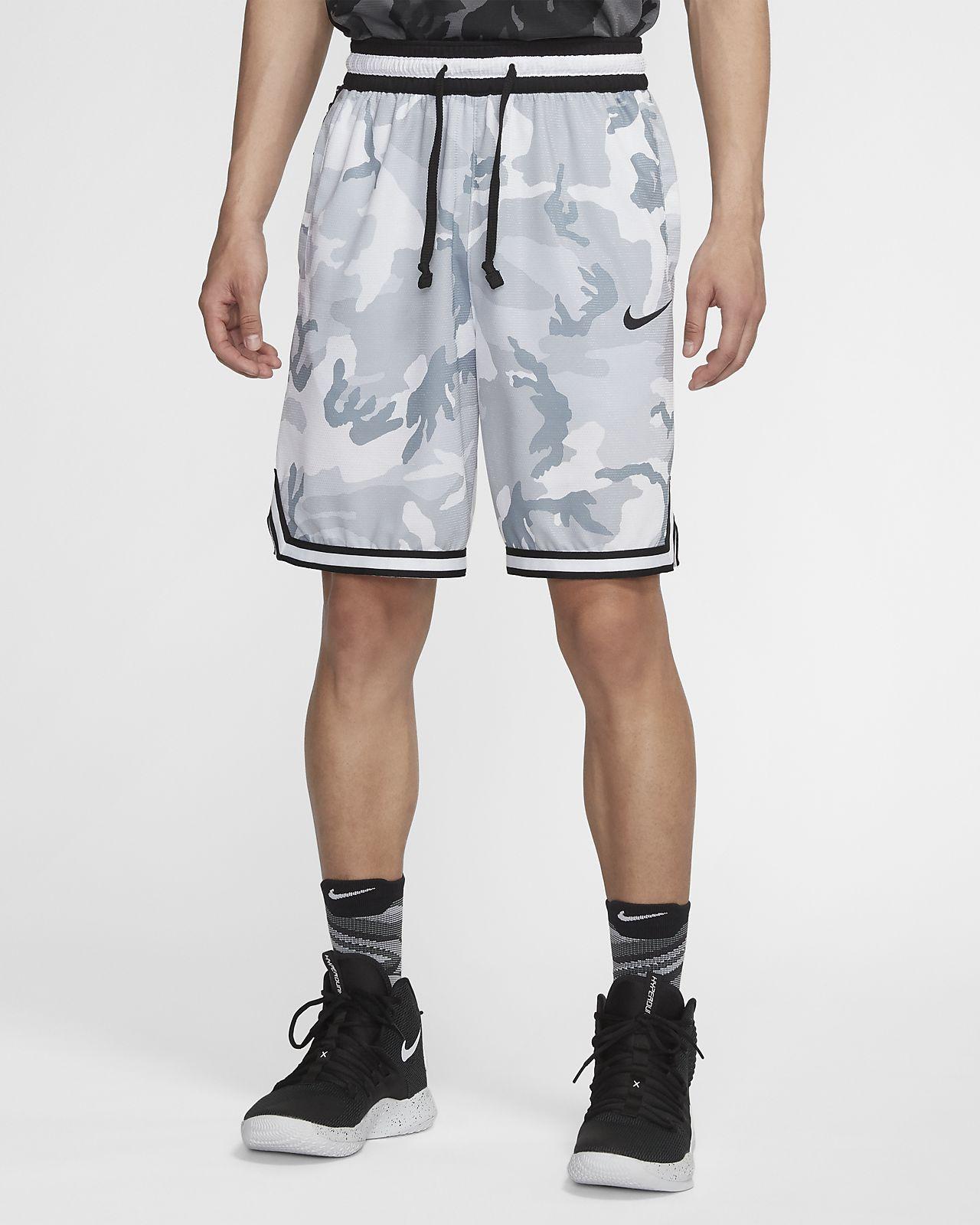 ナイキ Dri-FIT DNA メンズ バスケットボールショートパンツ