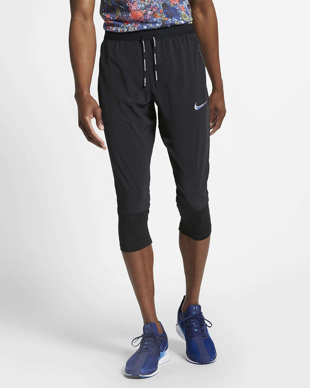 Nike – løbebukser til mænd