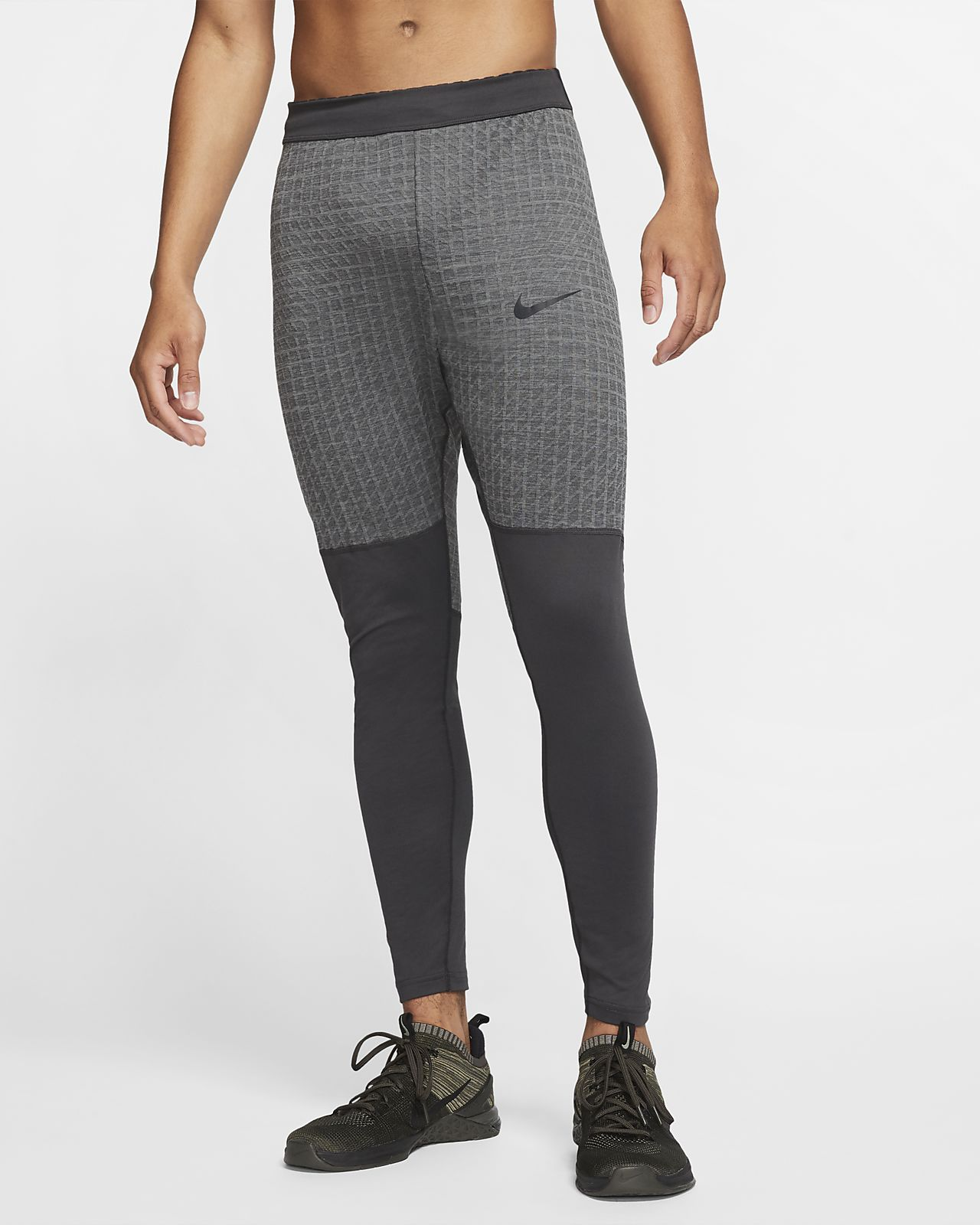 Nike Pro Malles d'entrenament - Home
