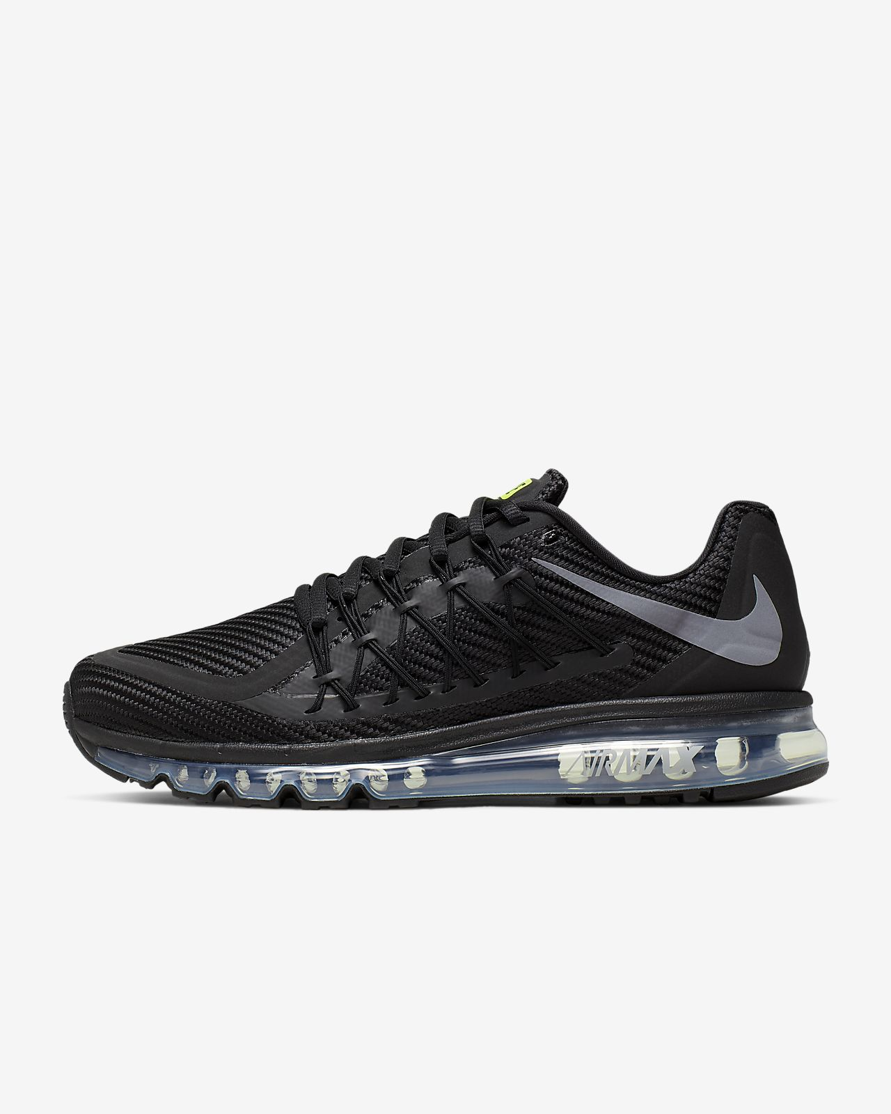 Women's Nike Air Max 97 Wolf Grey Suede Trainers For Sale