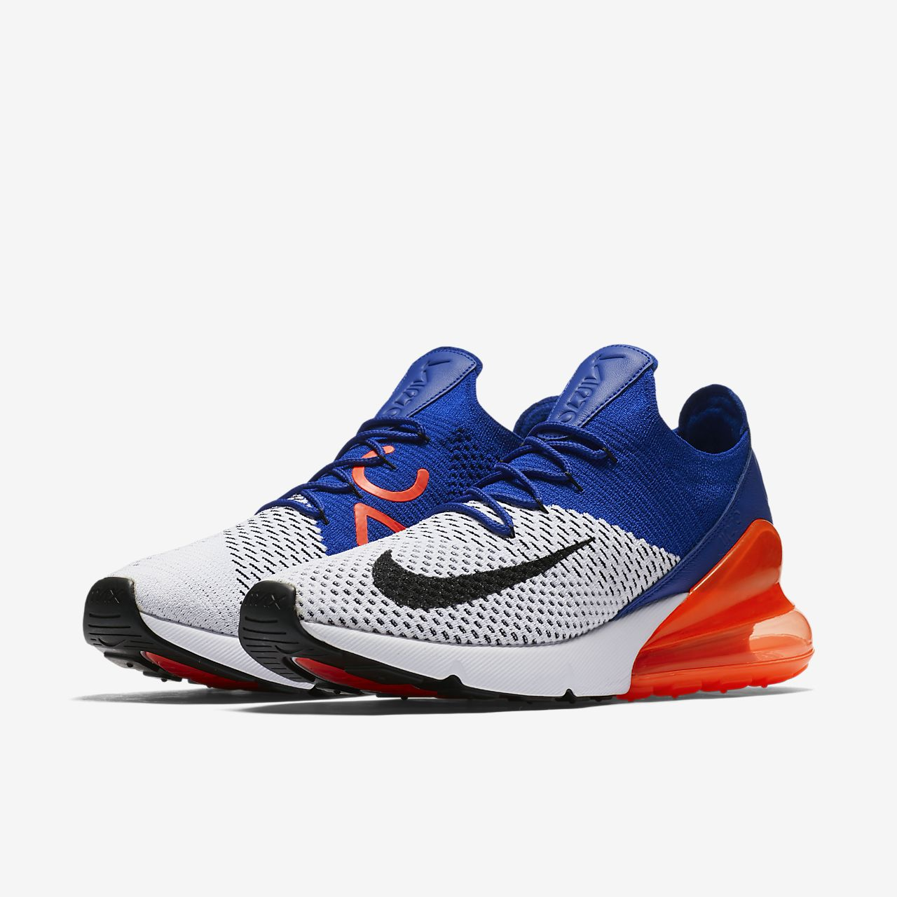 Nike Air Max Pas Cher 270 Flyknit