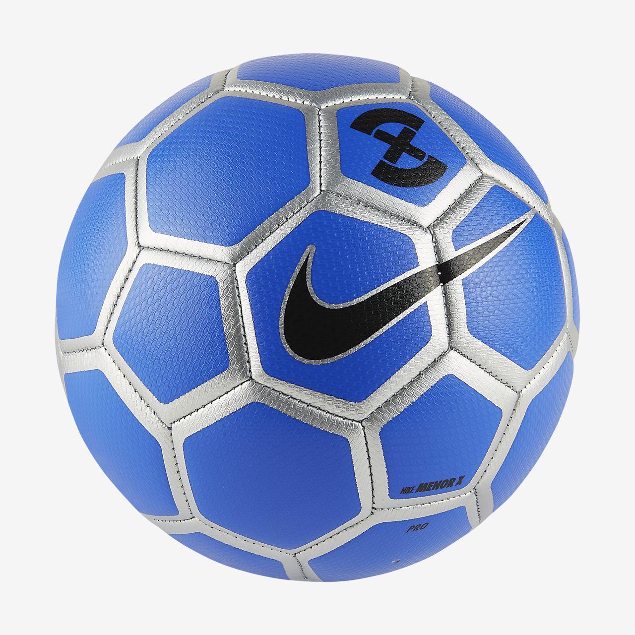 ลูกฟุตบอล Nike Menor X