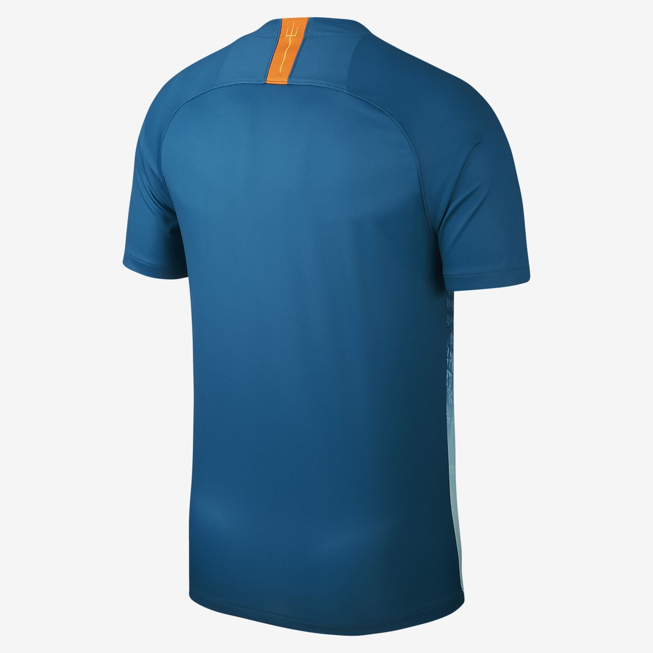 0101e17bbd462 ... Camiseta de fútbol para hombre alternativa Stadium del Atlético de Madrid  2018 19