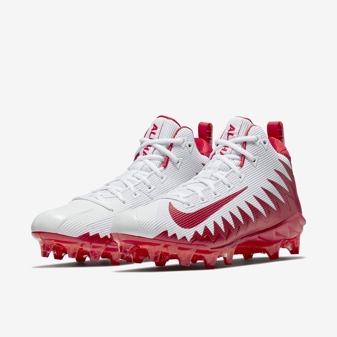 9a20d491a5996 Nike Alpha Menace Pro Mid Men s Football Cleat. Nike.com