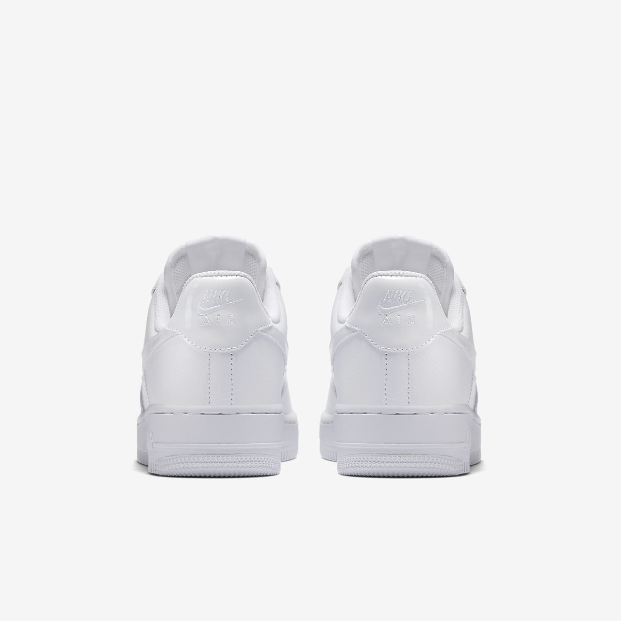 ... Nike Air Force 1 '07 Patent Women's Shoe