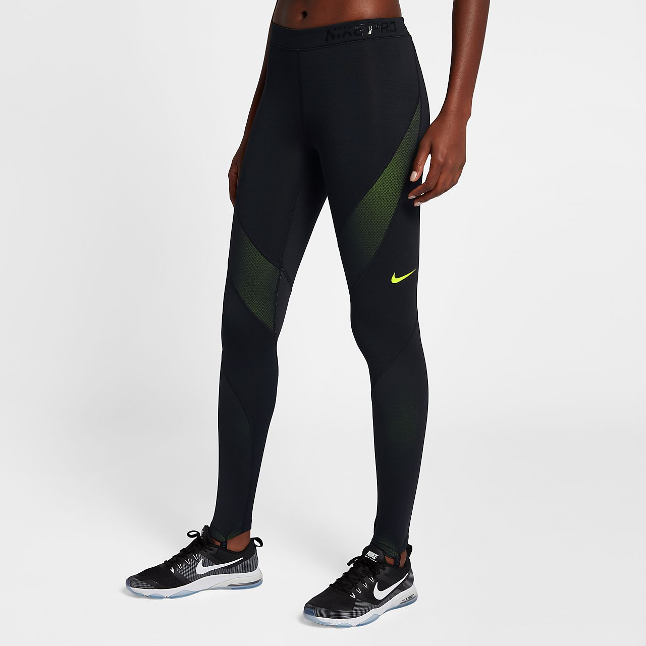 nike shoes volt color nike tights women 907994