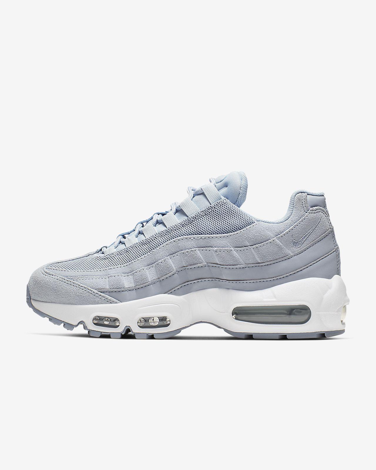 | Nike Women's Air Max 95 Premium | Shoes