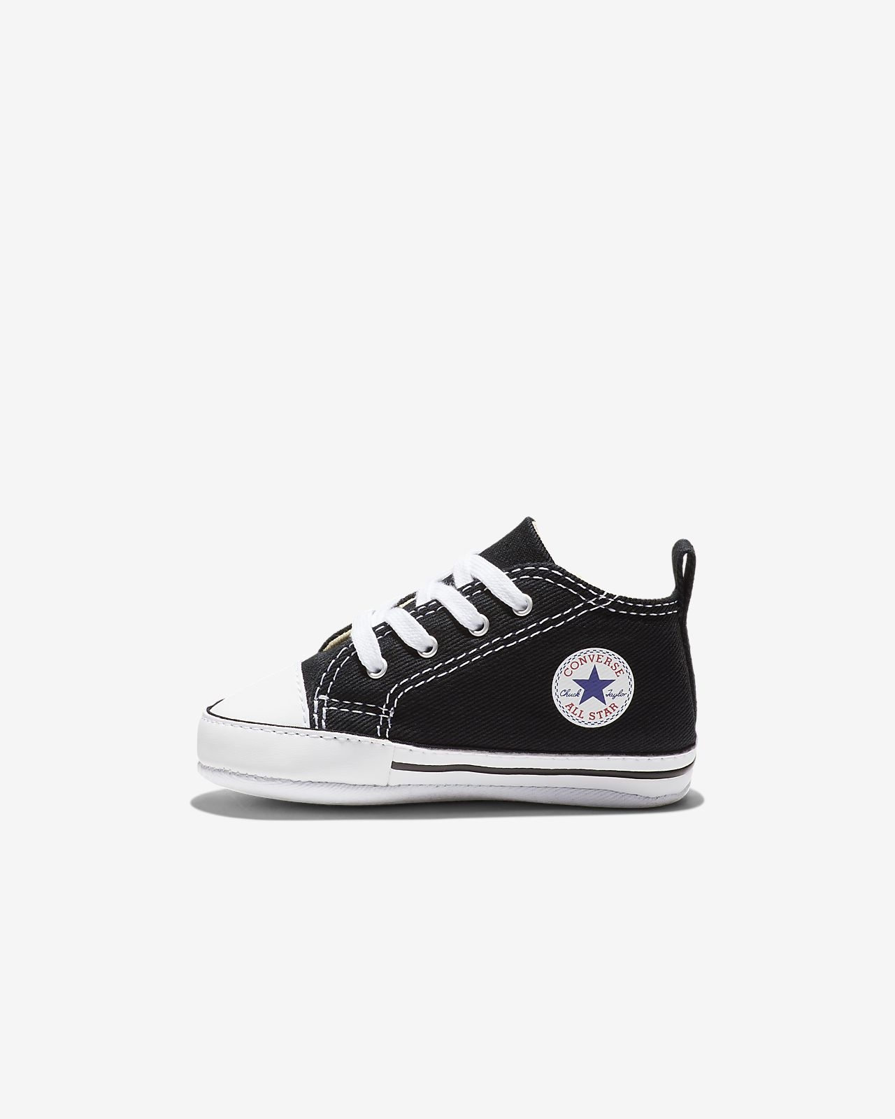 Converse Chuck Taylor First Star (0-4c) Infant Bootie