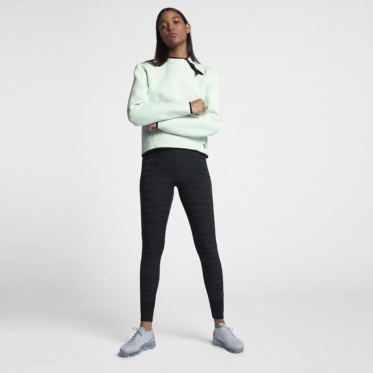 5ea92656b590 NikeLab ACG Fleece Women s Crew. Nike.com ID