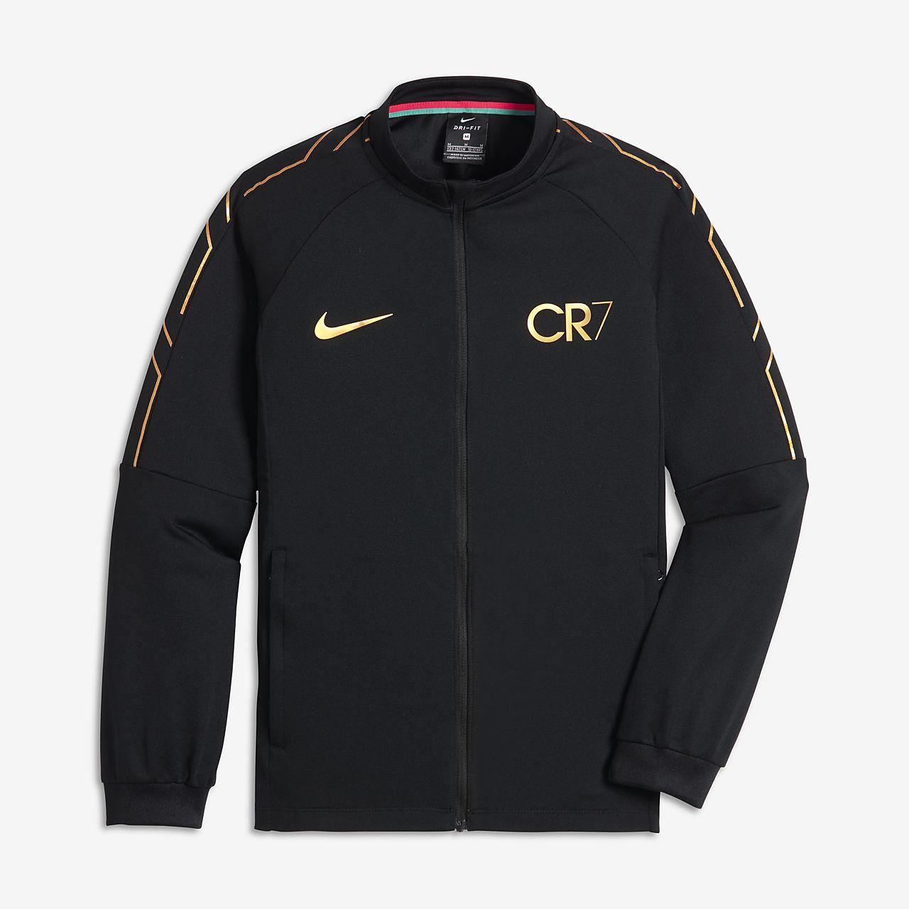 ... Nike Dri-FIT Academy CR7 Older Kids' (Boys') Track Suit