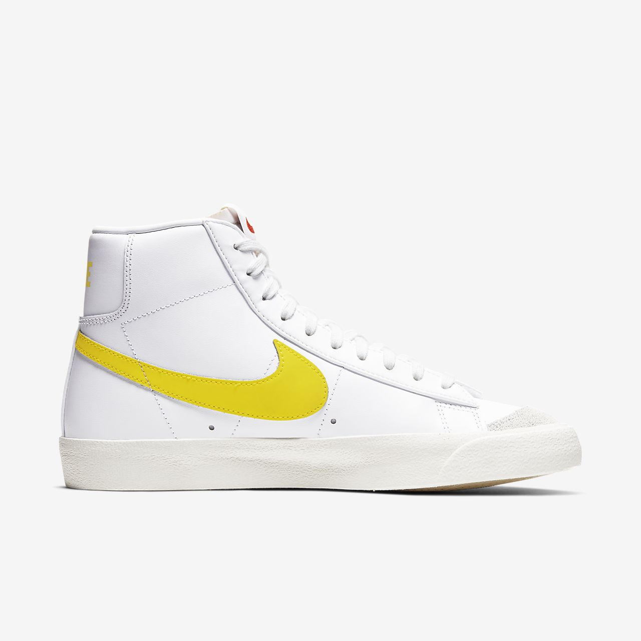 newest collection 96b57 2acdc Nike Blazer Mid  77 Vintage Men s Shoe. Nike.com