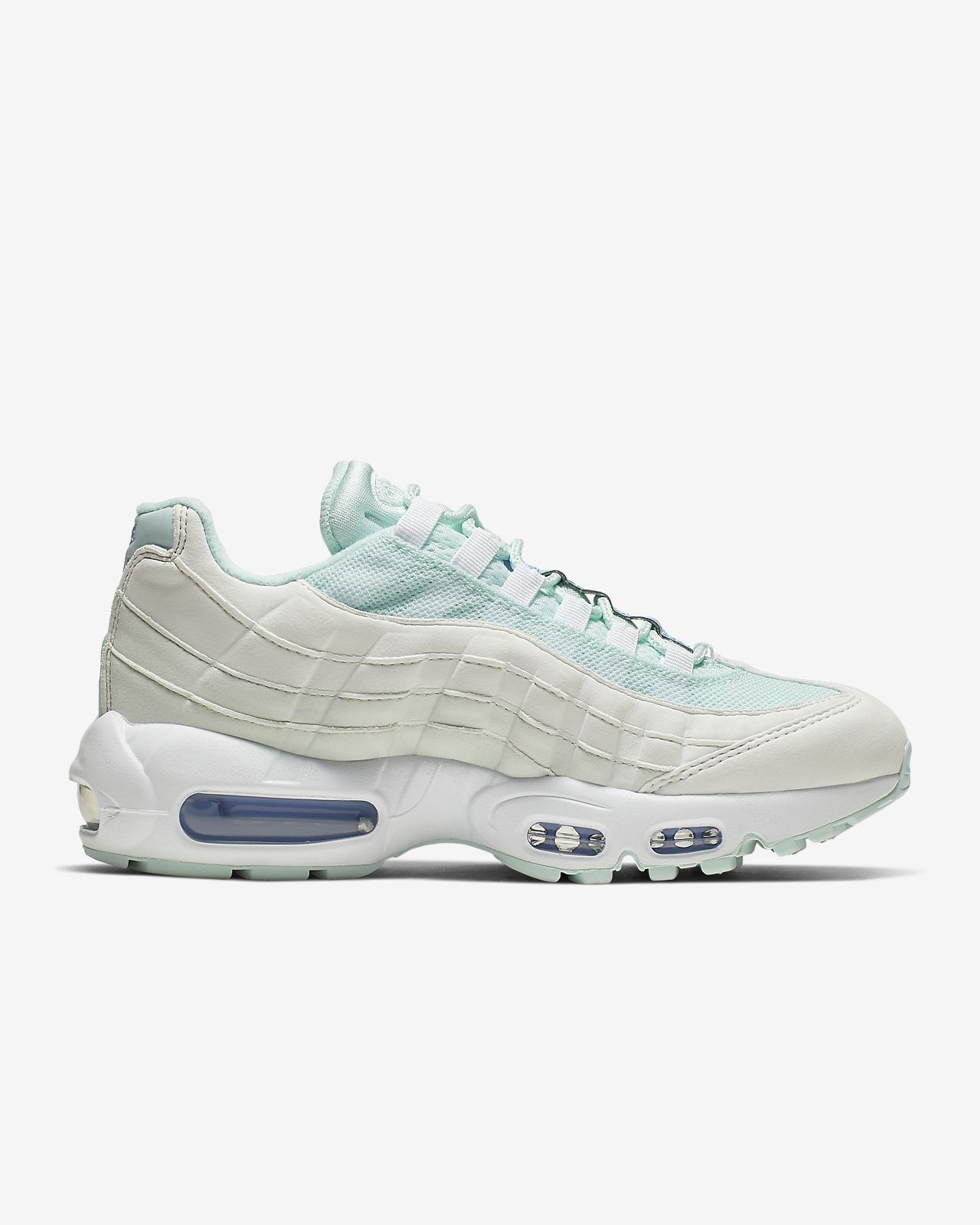 brand new eb137 e8545 Nike Air Max 95 Women's Shoe. Nike.com