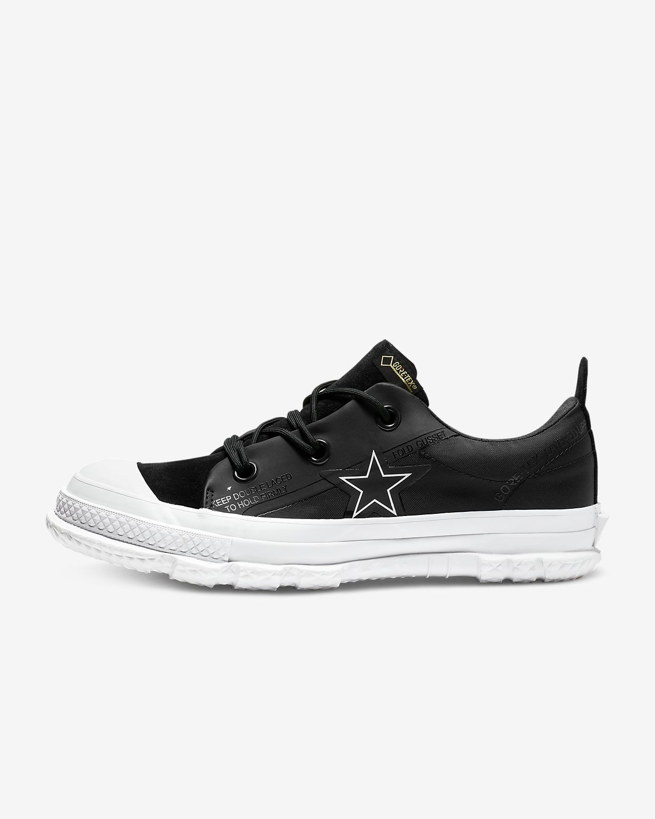 Converse One Star MC18 Low Top  Unisex Boot