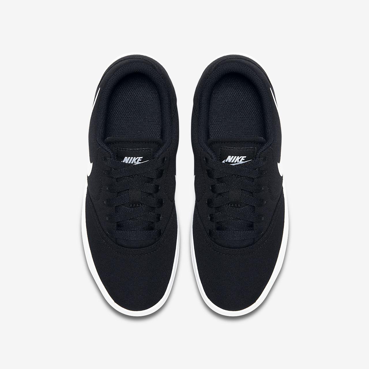 Nike SB Check Canvas Older Kids' Skateboarding Shoe