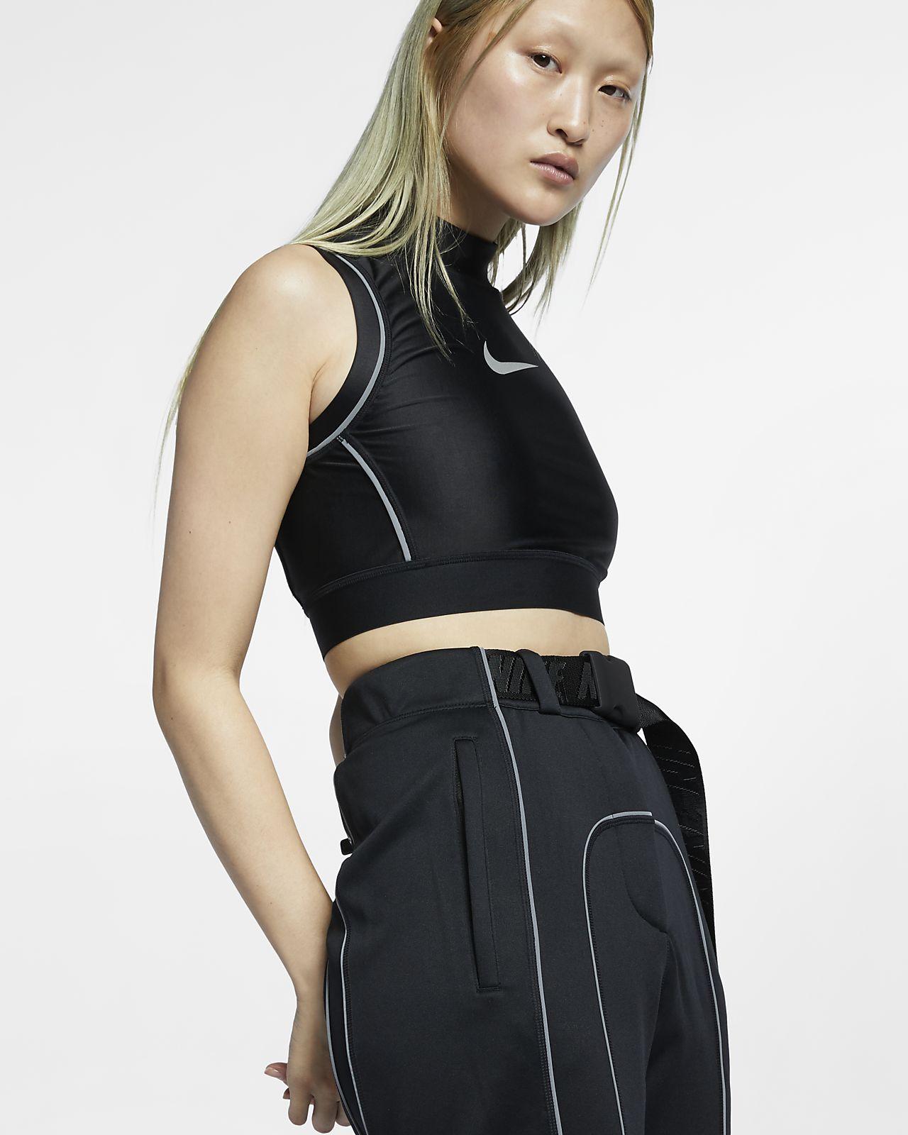 Nike x Ambush 女子短款上衣