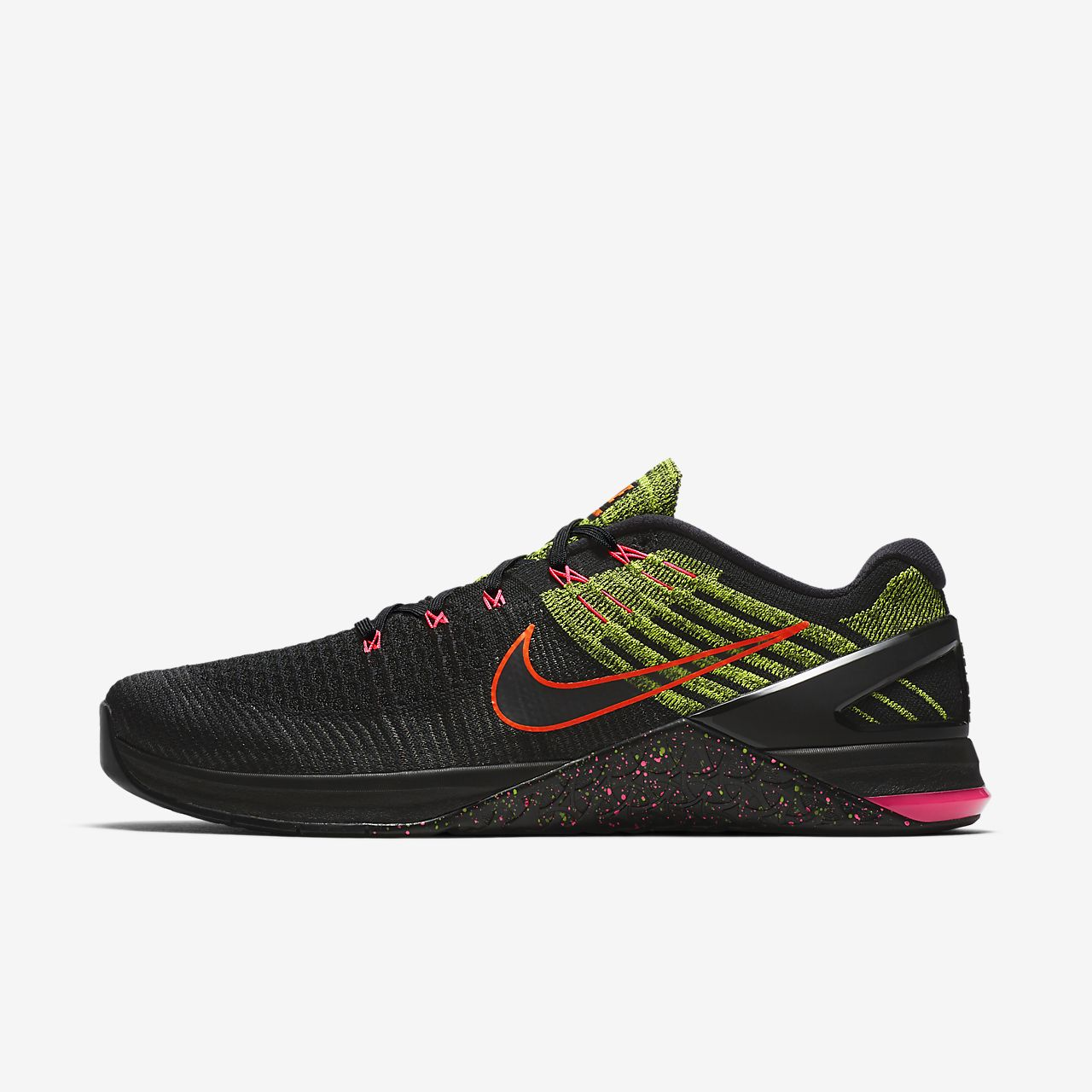 cfc0297cabfb Nike Metcon DSX Flyknit Mens Training Shoe ...
