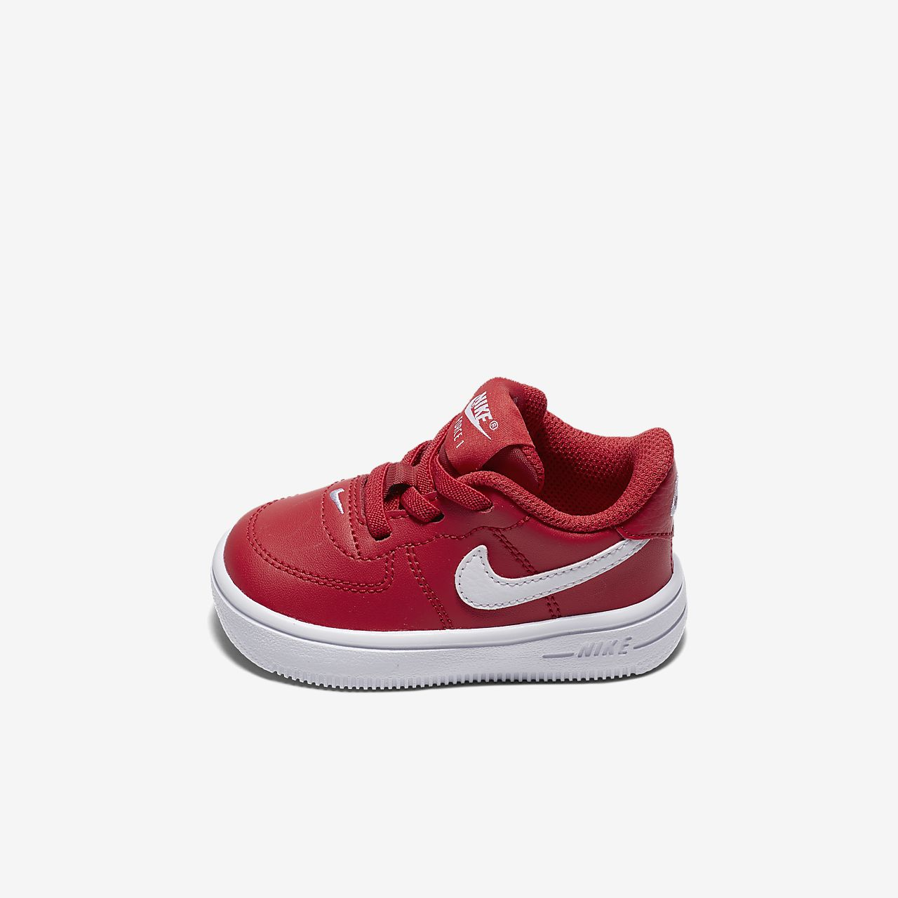 nike air force 1 mini swoosh red white and blue nz