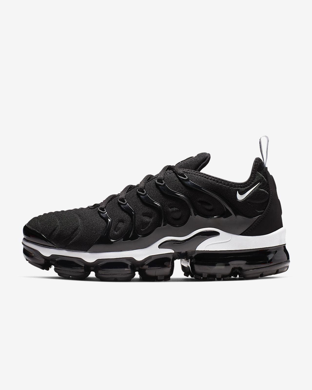finest selection 93fce a53e4 ... Nike Air VaporMax Plus-sko til mænd