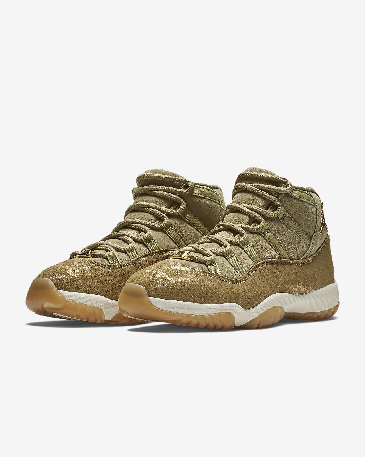 quality design 50545 1d5b0 ... Air Jordan 11 Retro Women s Shoe