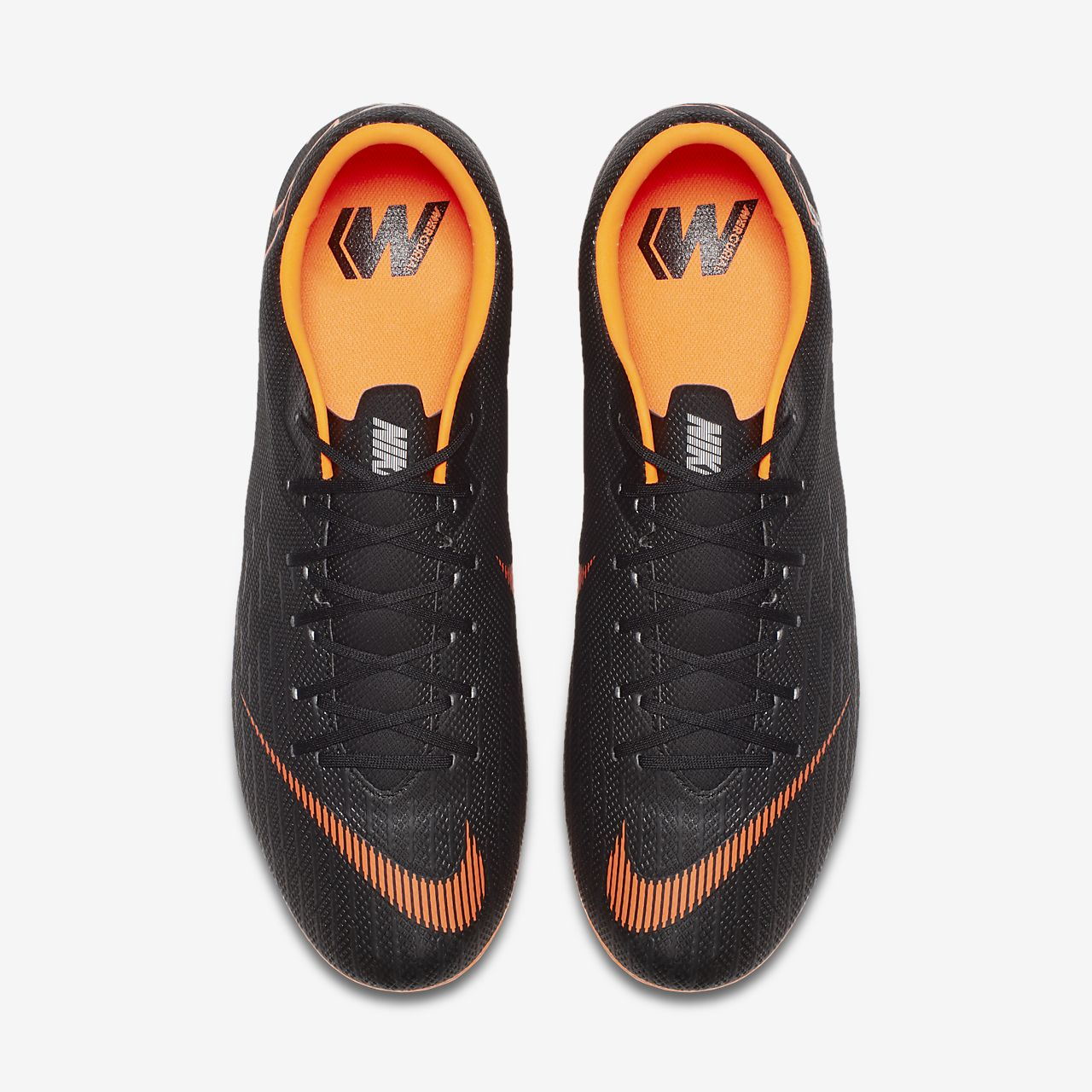 ... Nike Mercurial Vapor XII Academy Multi-Ground Soccer Cleat