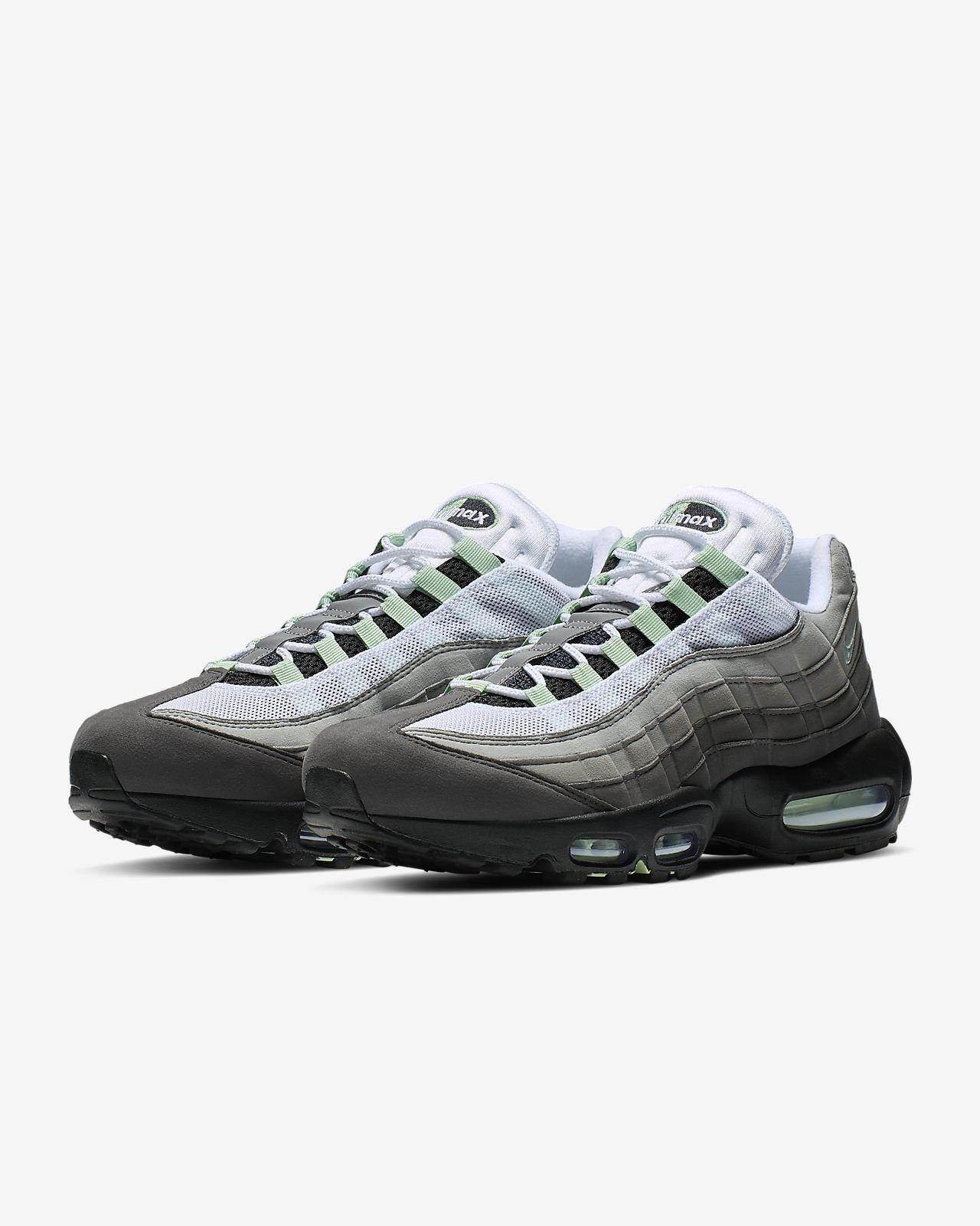 e4fc324417 Nike Air Max 95 Men's Shoe. Nike.com GB