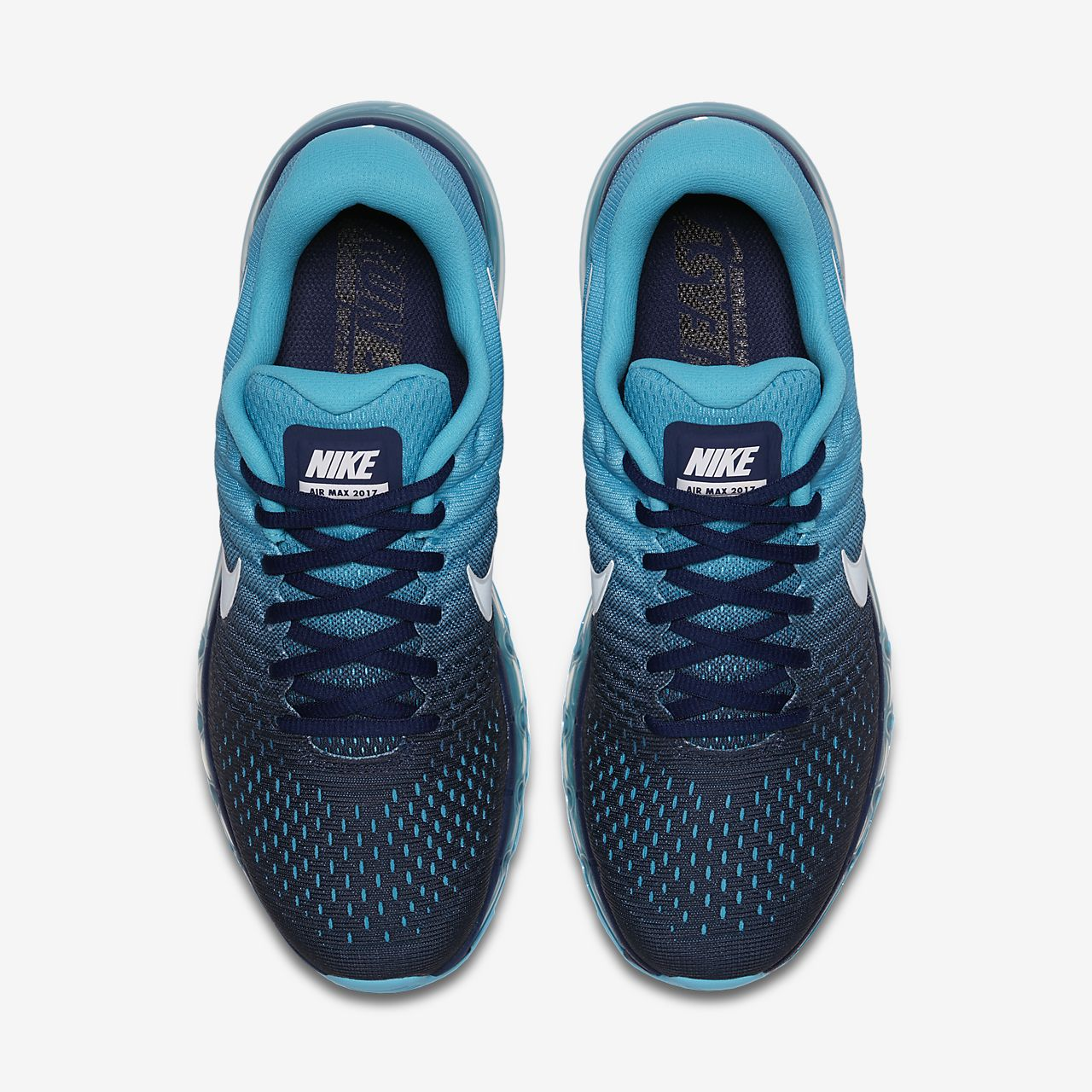 brand new bf7dc 56bd7 ... Nike Air Max 2017 Men s Shoe