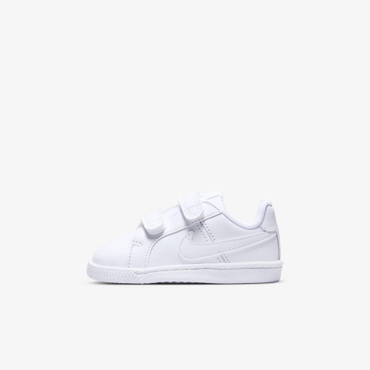 NikeCourt Royale Zapatillas - Bebé e infantil