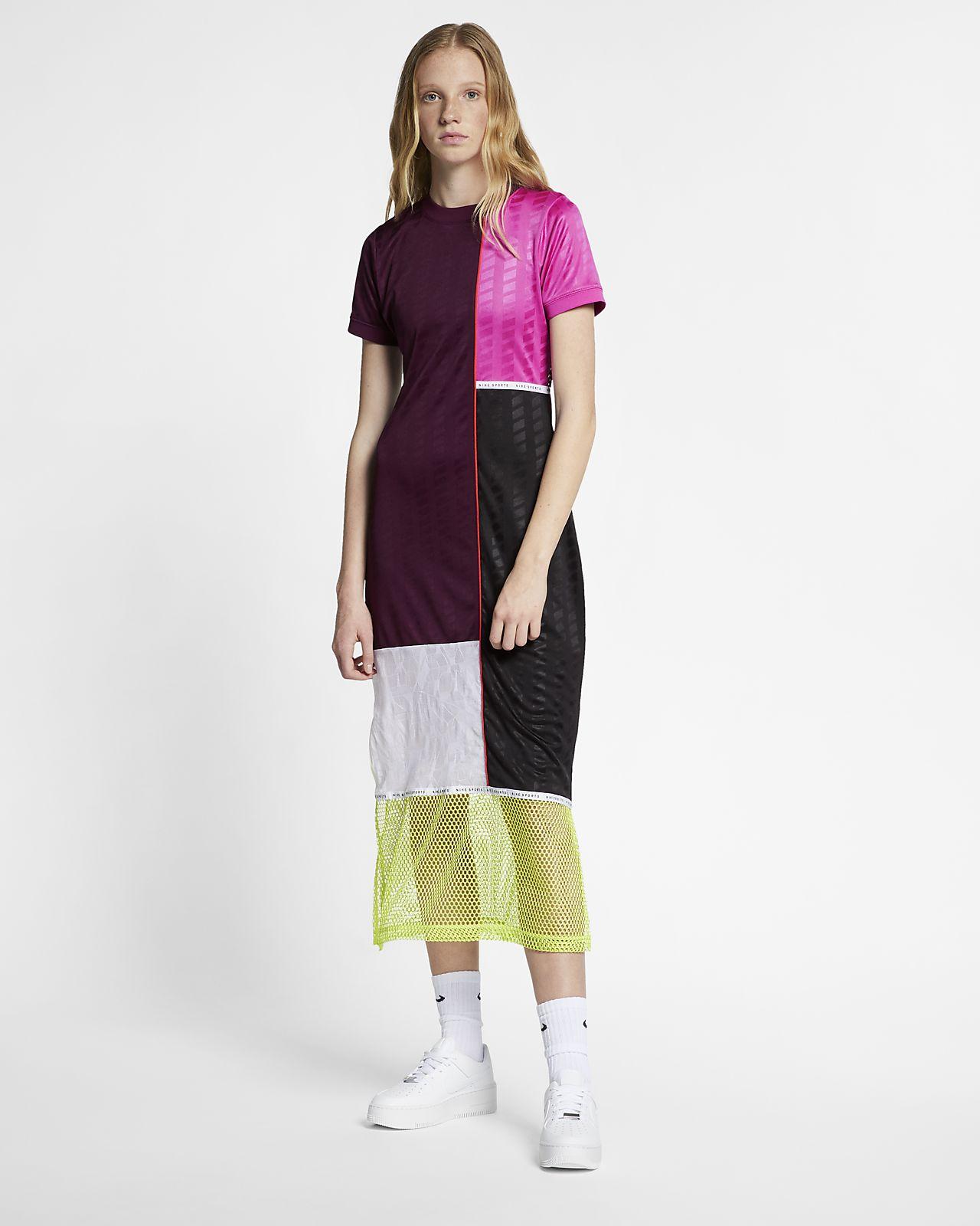 Nike Sportswear NSW Women's Short-Sleeve Dress