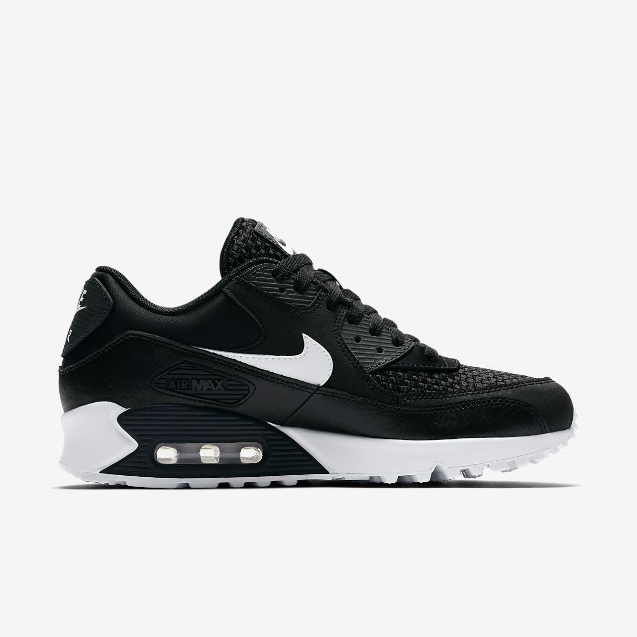 Nike Wmns Air Max 90 Se Damen 38 Rot 09LATuwi7D