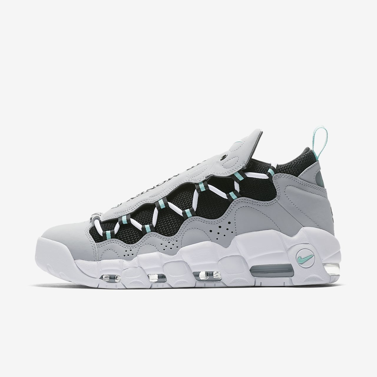 Scarpa Nike Air More Money - Uomo