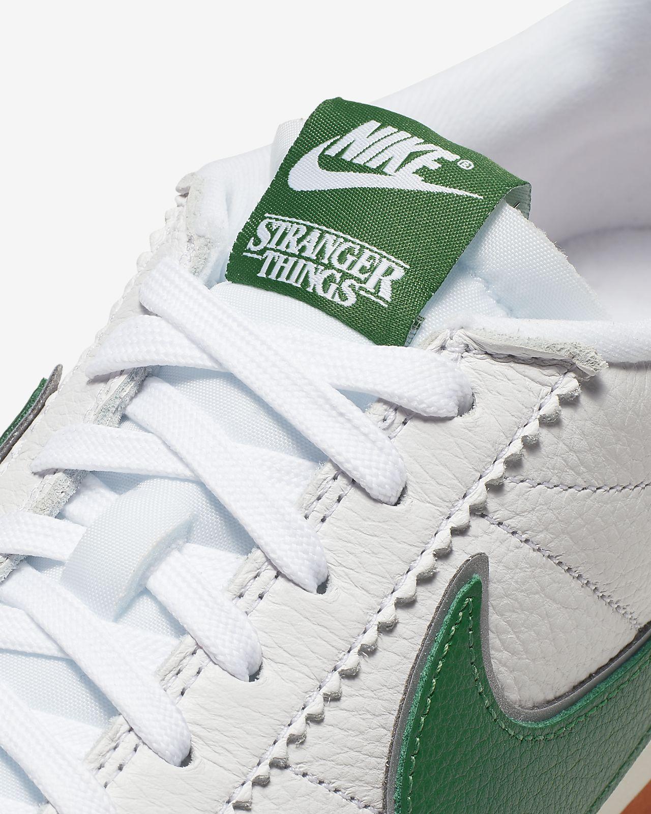 Stranger Things x Nike Blazer Mid Hawkins High School On Sale CJ6106 100