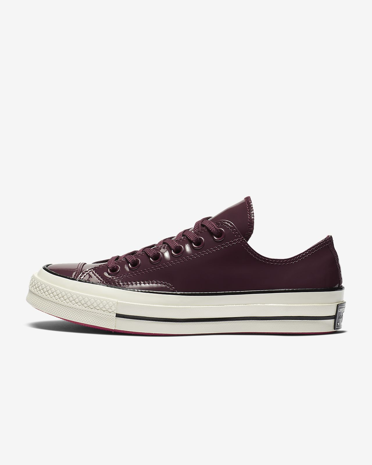 Converse Chuck 70 Patented 90's Leather Low Top Women's Shoe
