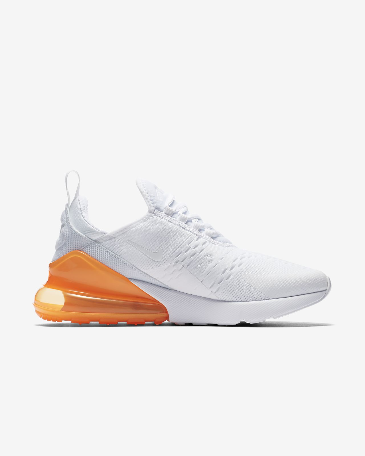 0a5a58a38b4 Nike Air Max 270 Menu0027s Shoe. HUHuarache-nike air max 270 feel ...