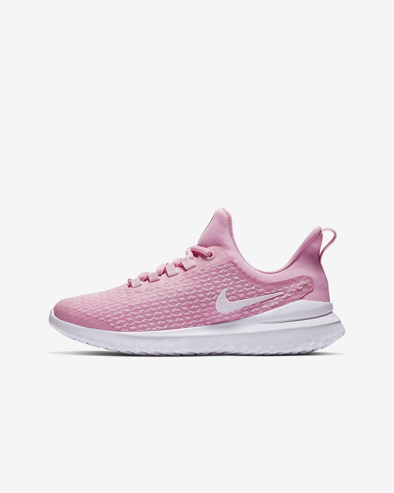 Nike Renew Rival Genç Çocuk Koşu Ayakkabısı