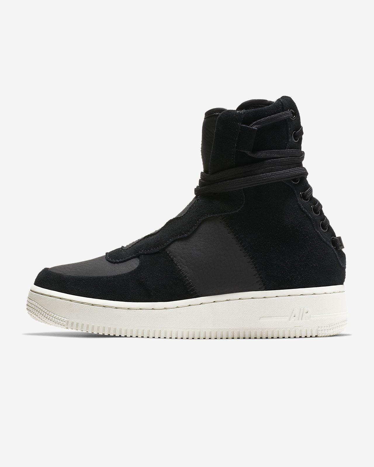 Dámská bota Nike Air Force 1 Rebel XX Premium