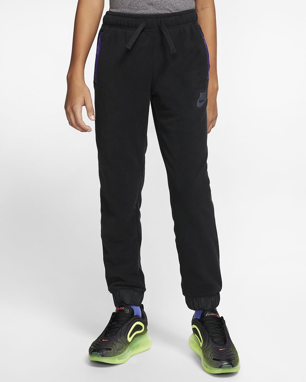 Nike Sportswear Winterized Older Kids' (Boys') Trousers
