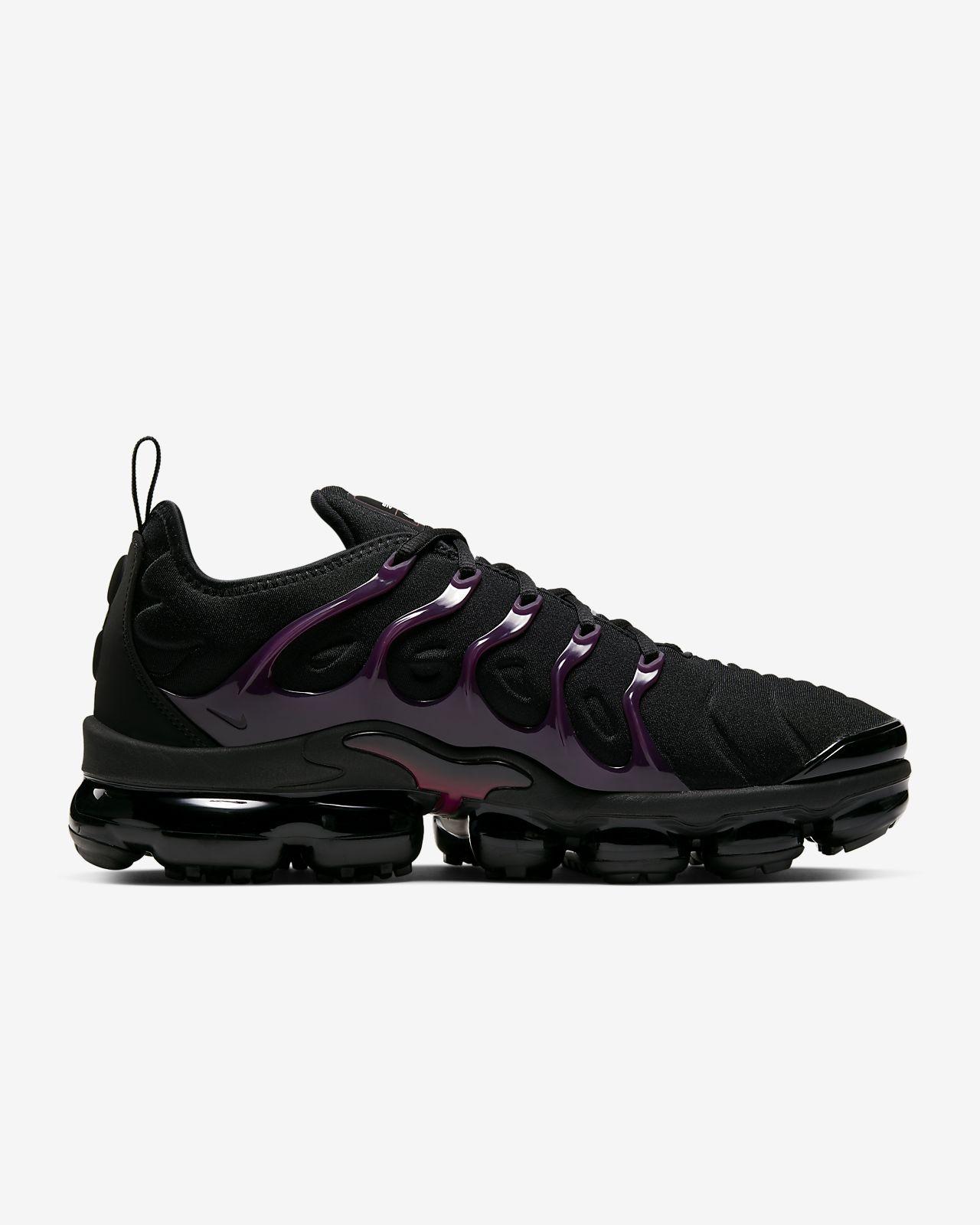 Мужские кроссовки Nike Air VaporMax Plus