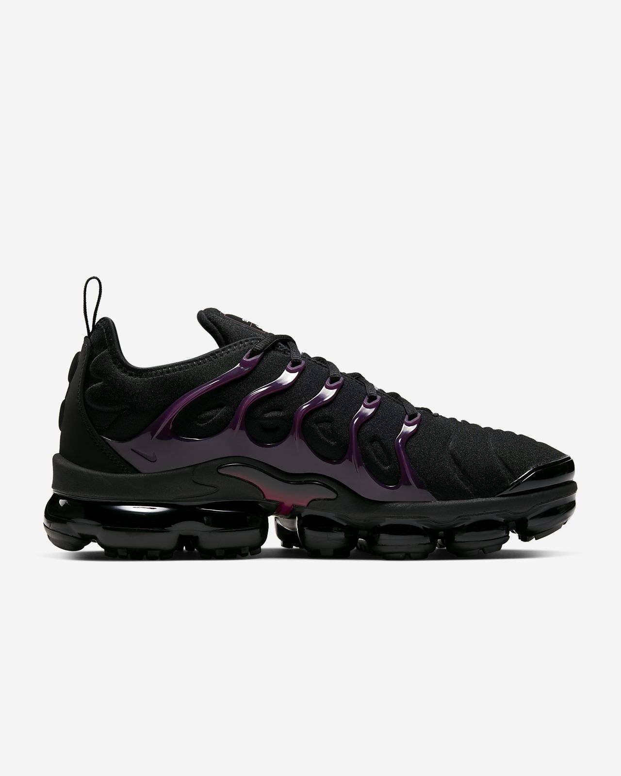 De Colores Sharp Nike Air VaporMax Rosado Naranja Negro