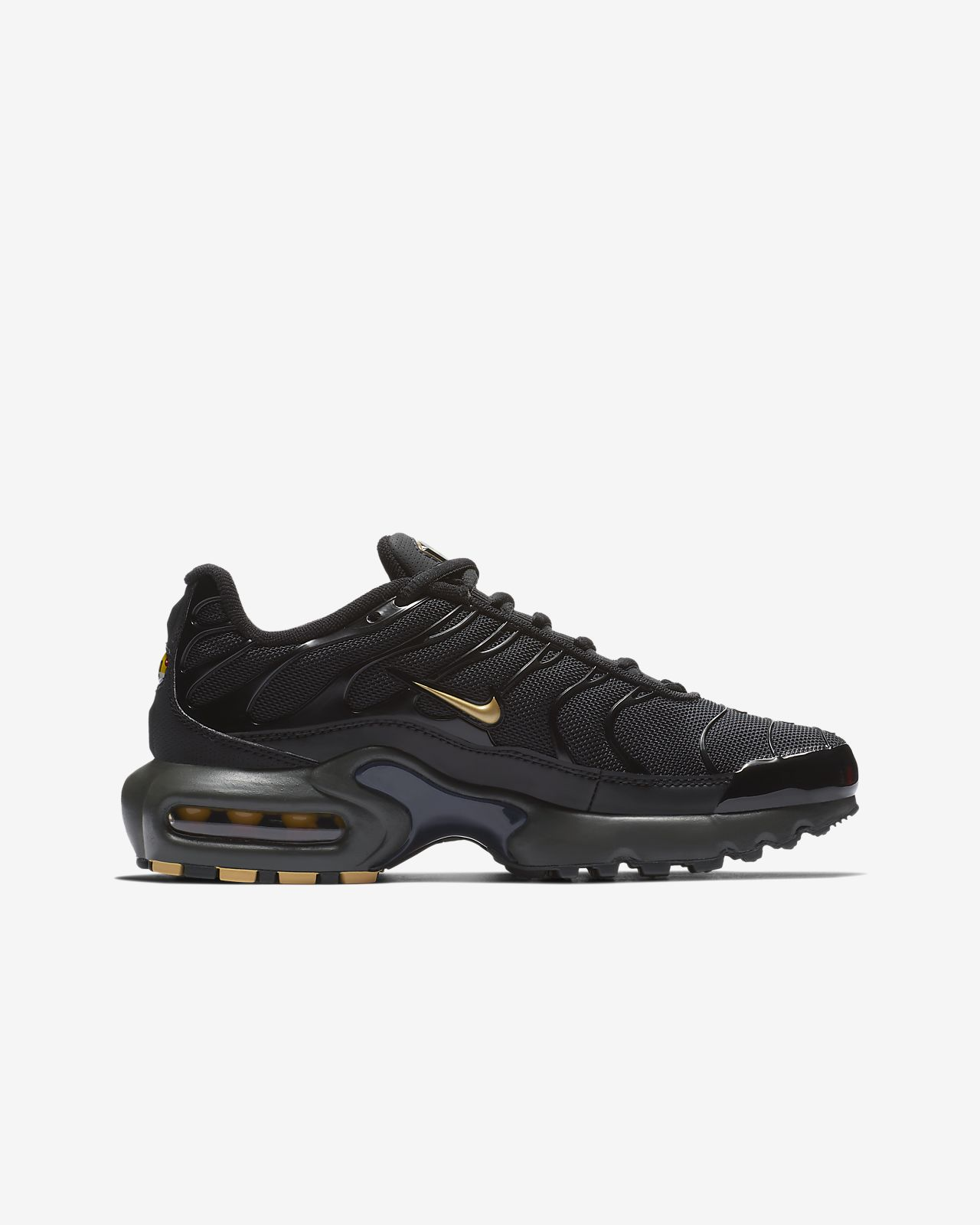 Nike Air Max Plus TN SE Older Kids' Shoe