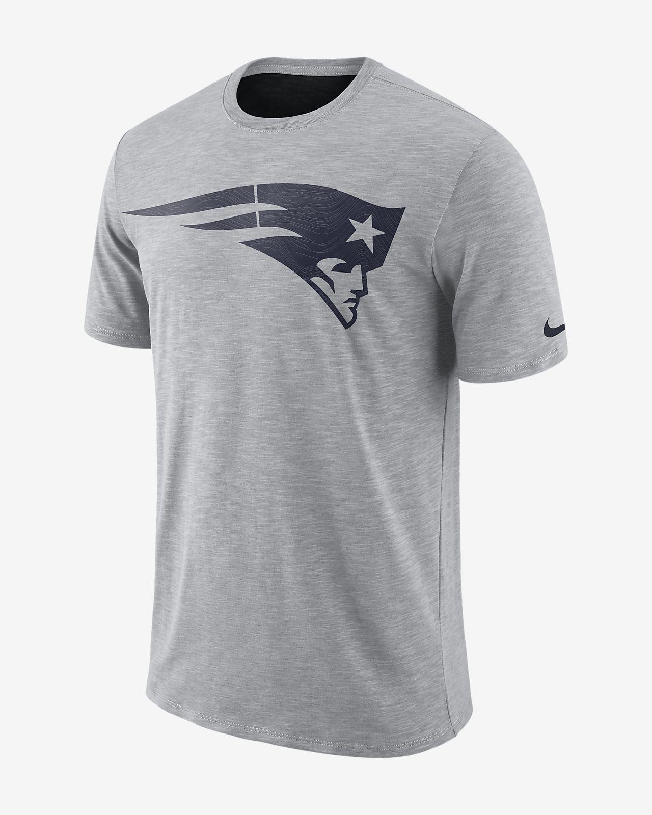 fccadd21b Nike Dri-FIT Legend On-Field (NFL Patriots) Men s T-Shirt. Nike.com NZ