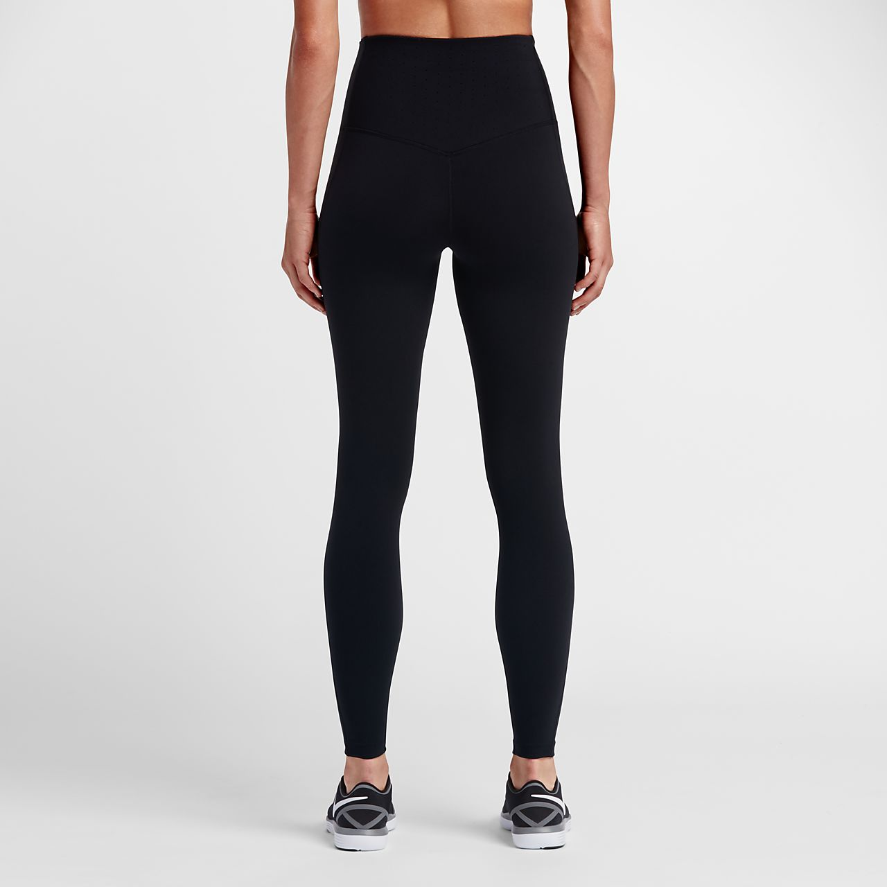 Nike Sculpt Schwarz  Training Shorts