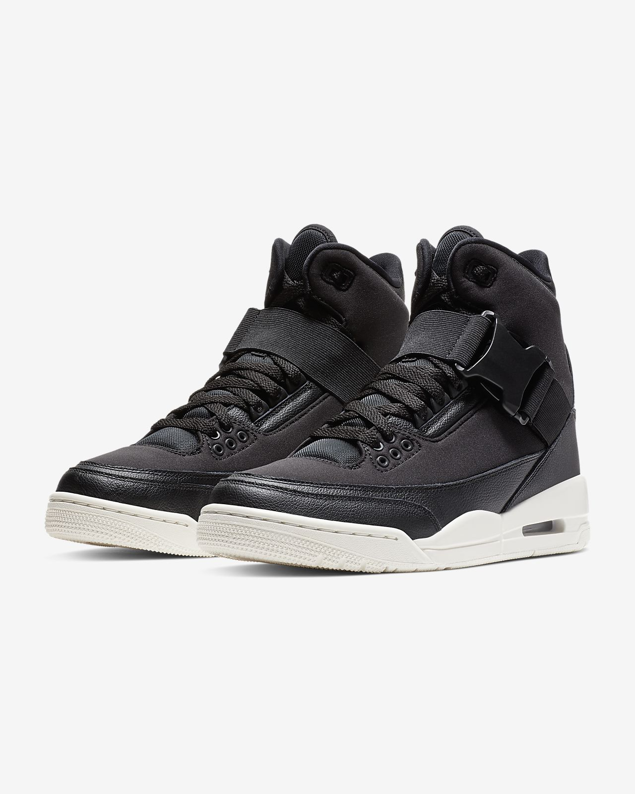 new arrival 75f39 99d3f ... Air Jordan 3 Retro Explorer XX Women s Shoe