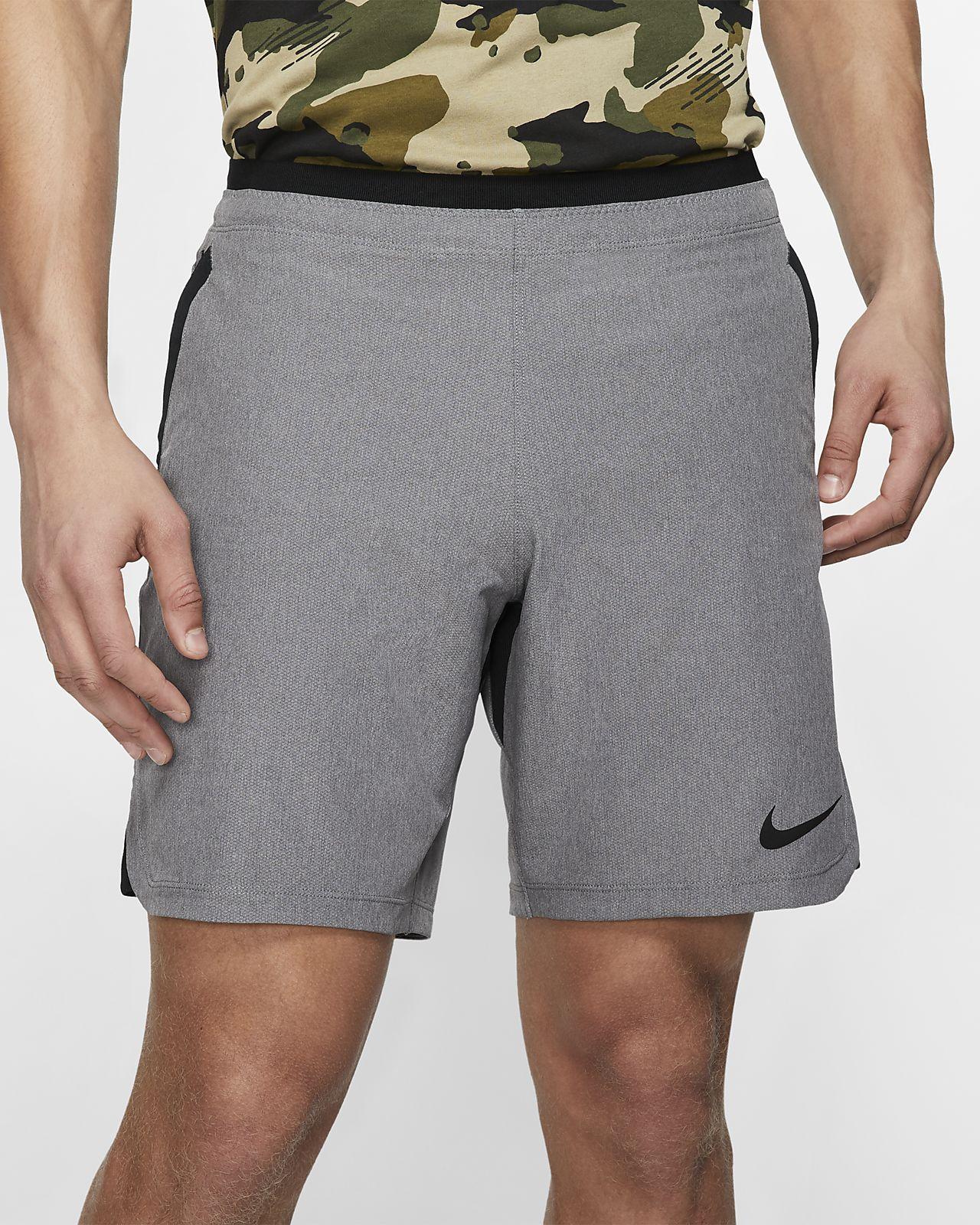 Nike Pro Flex Rep Herrenshorts