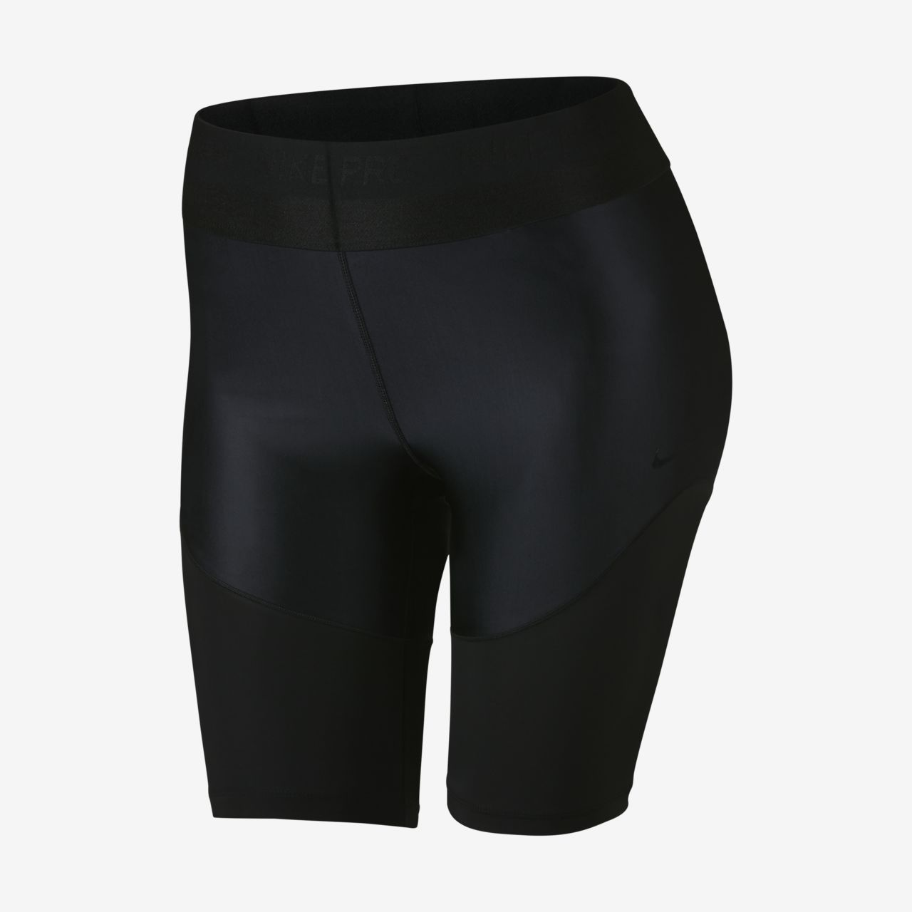 Shorts de entrenamiento para mujer Nike Pro HyperCool (Talla grande)