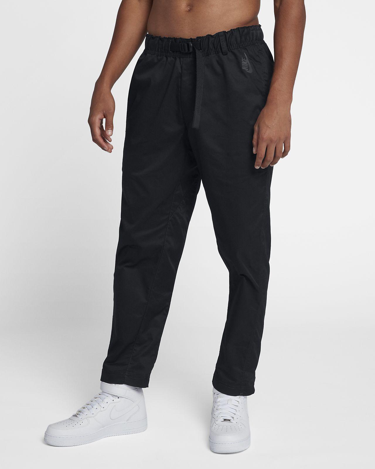 NikeLab Collection 男子梭织长裤