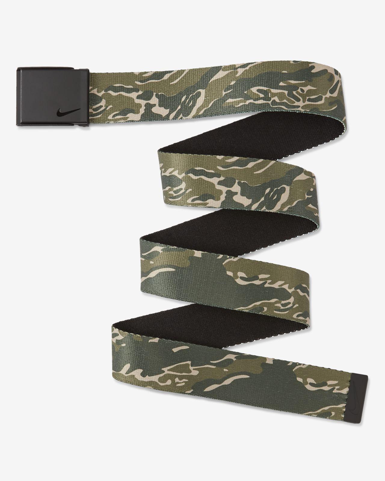Nike Reversible Golf Belt