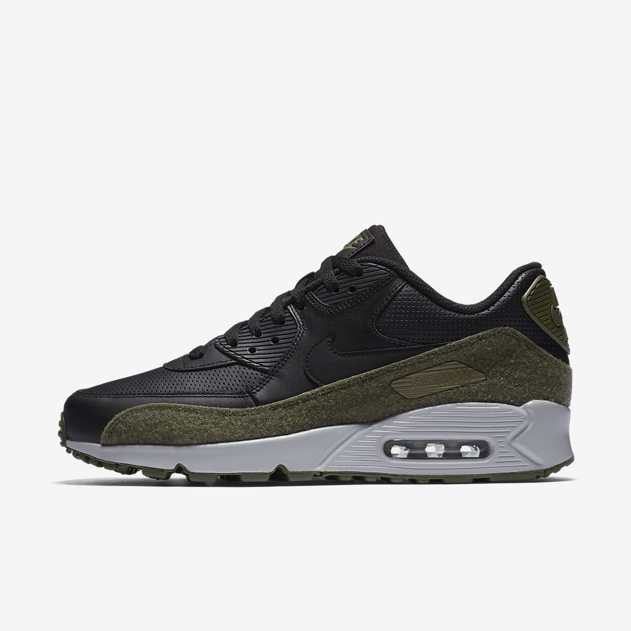 ... Nike Air Max 90 HAL Men's Shoe