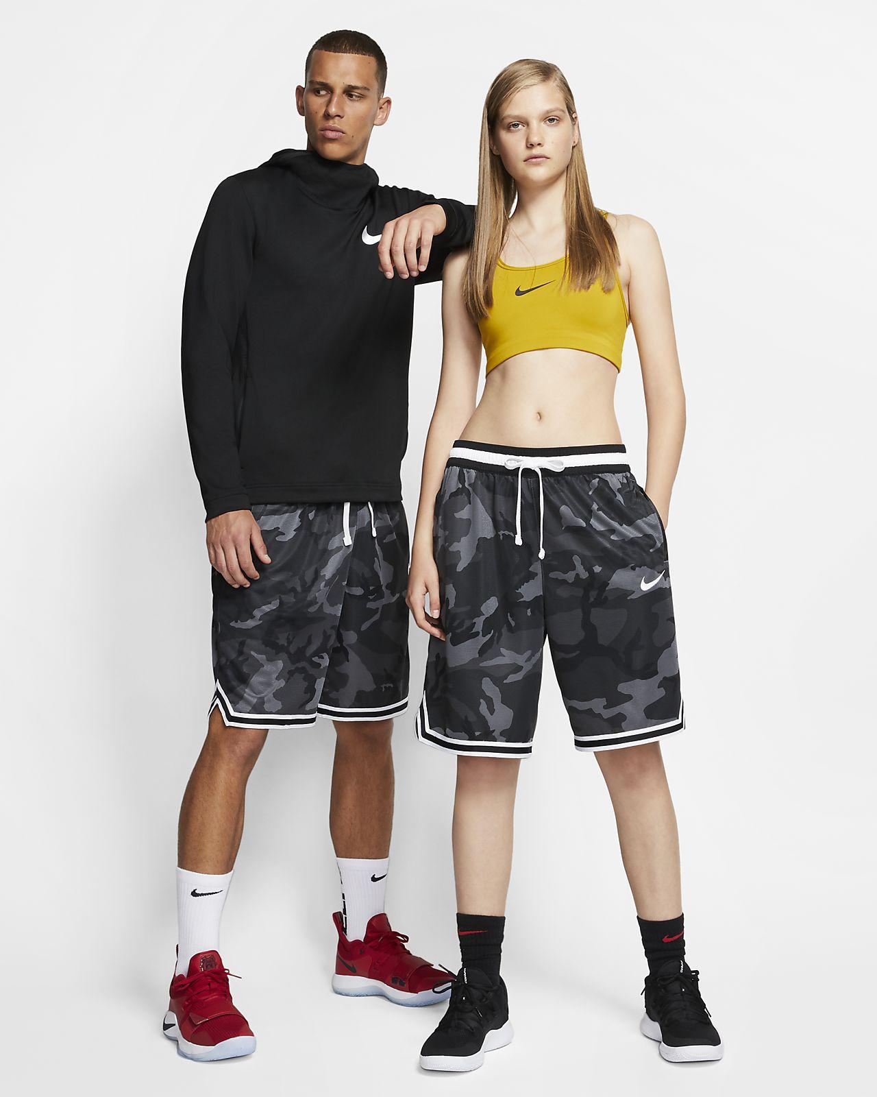 Shorts de básquetbol Nike Dri-FIT DNA