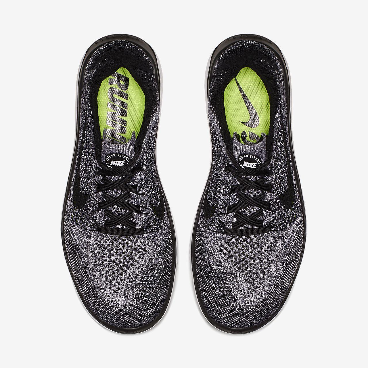 6a9c7154d608 Nike Free RN Flyknit 2018 Women s Running Shoe. Nike.com